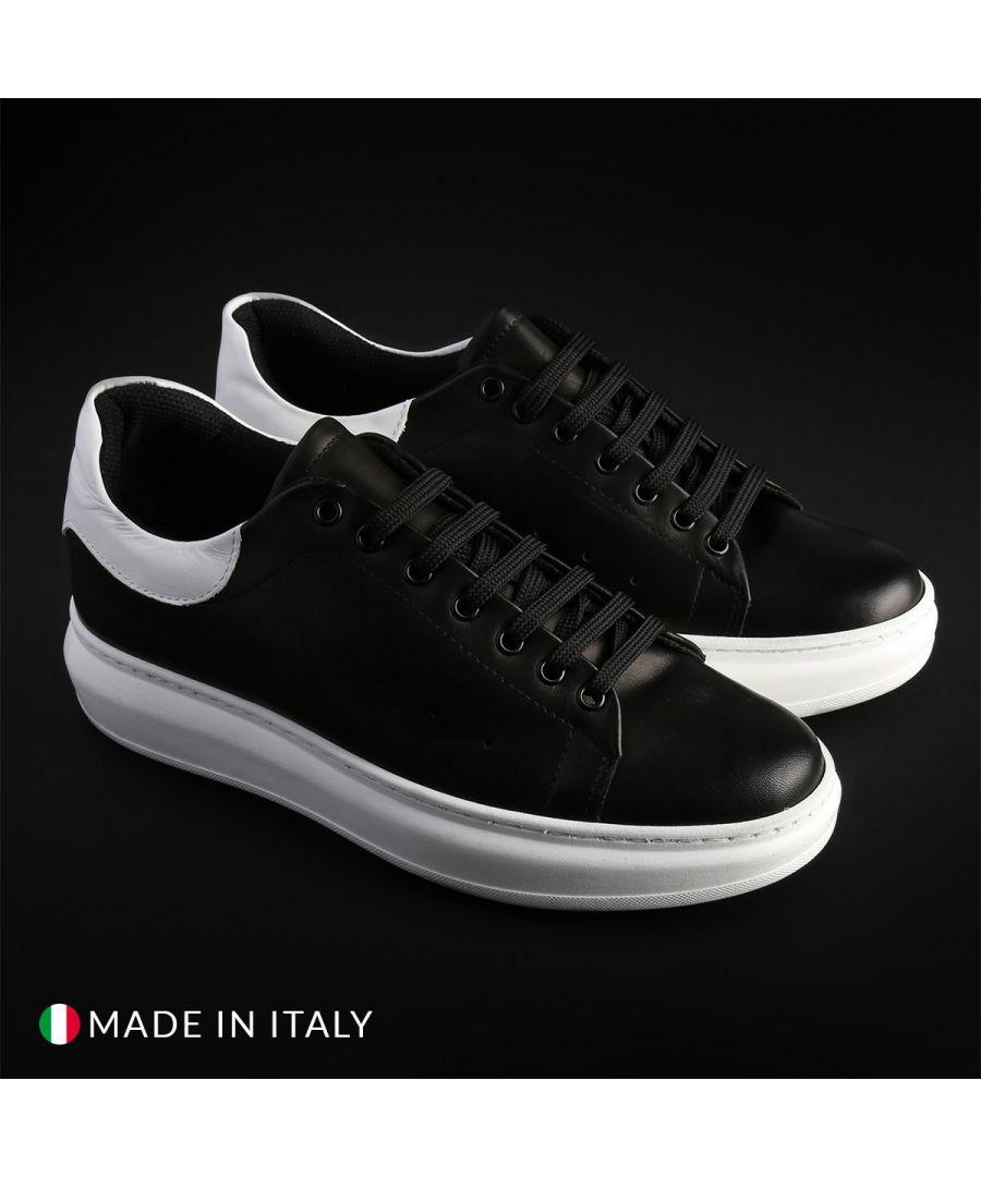 Image for Duca Di Morrone Mens Sneakers