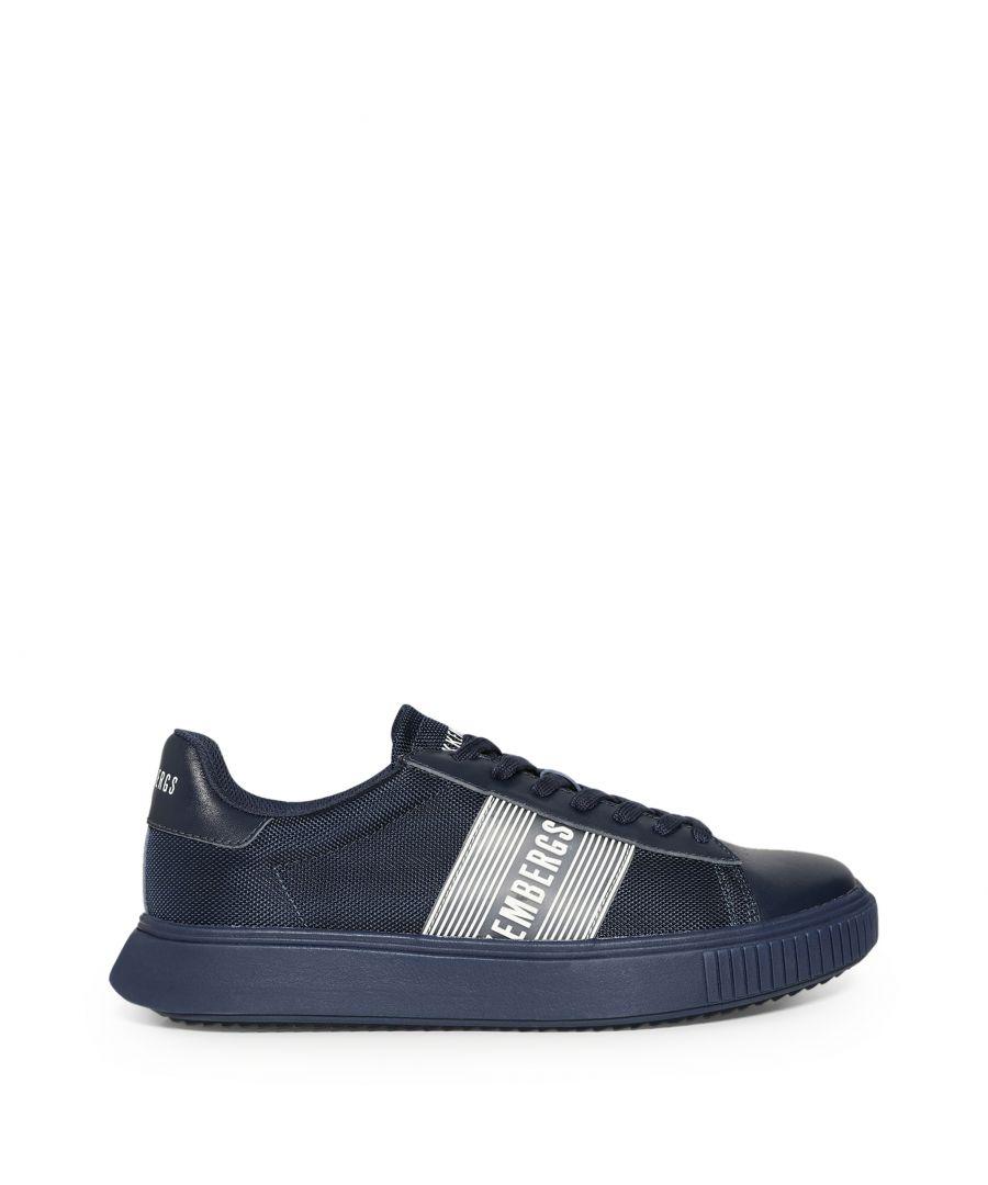Image for Bikkembergs Mens Sneakers
