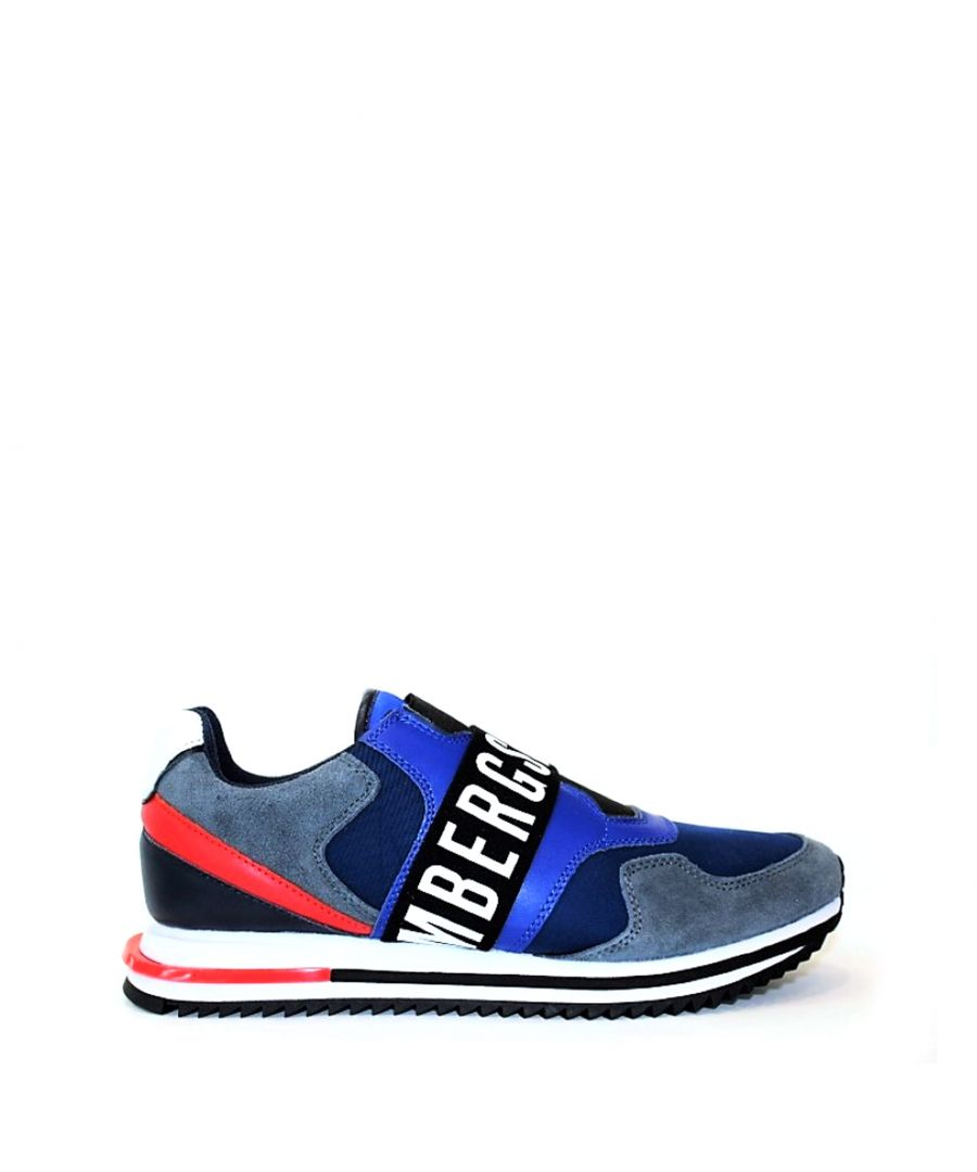 Image for Bikkembergs Mens Sneakers
