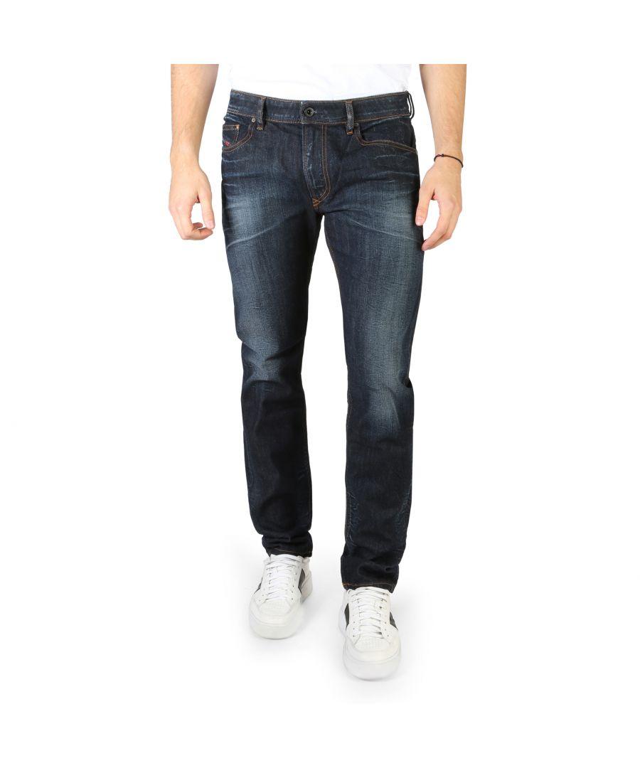 Image for Diesel Mens Jeans