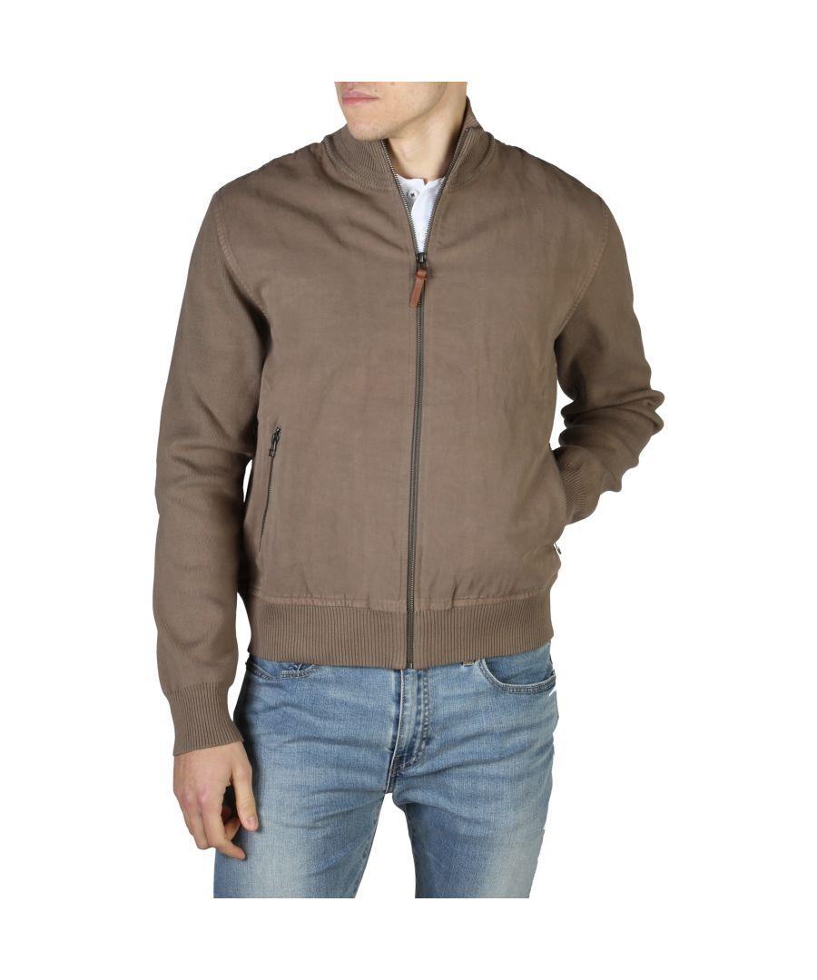 Image for Hackett Mens Jackets