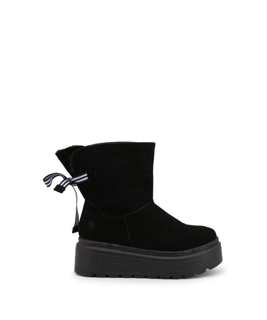 Image for Marina Yachting Womens Ankle Boots