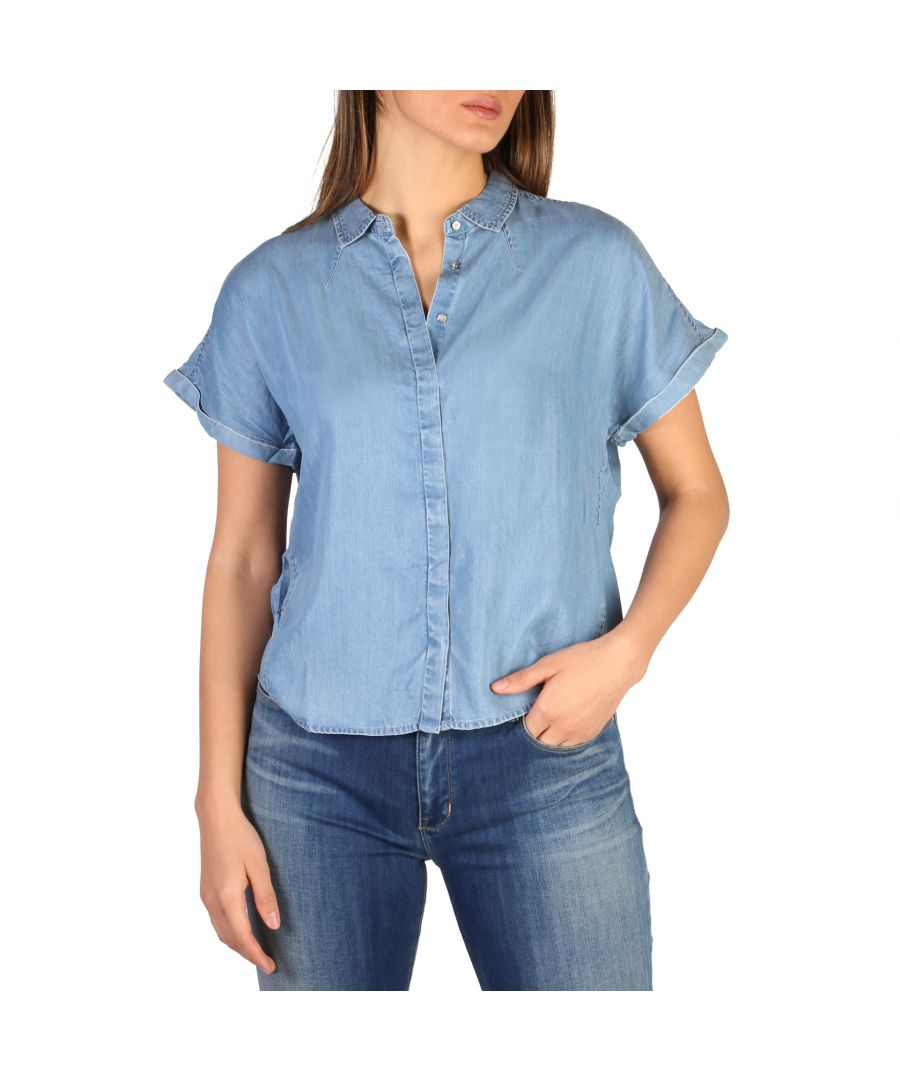 Image for Calvin Klein Womens Shirts