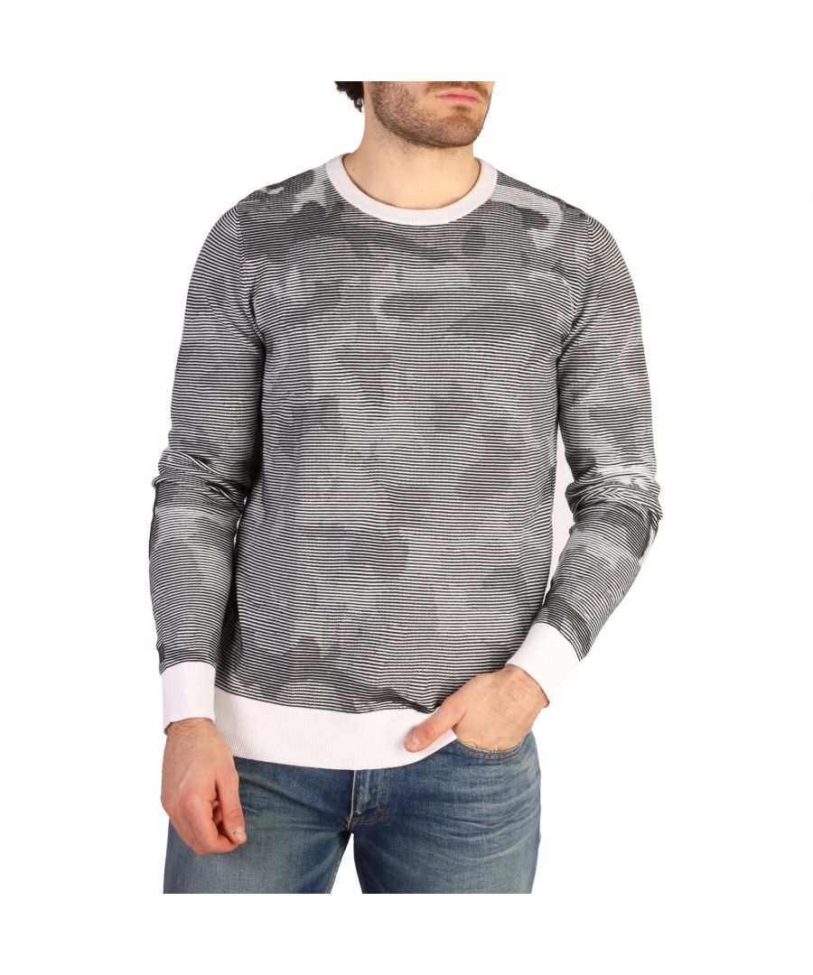 Image for Calvin Klein Mens Sweaters