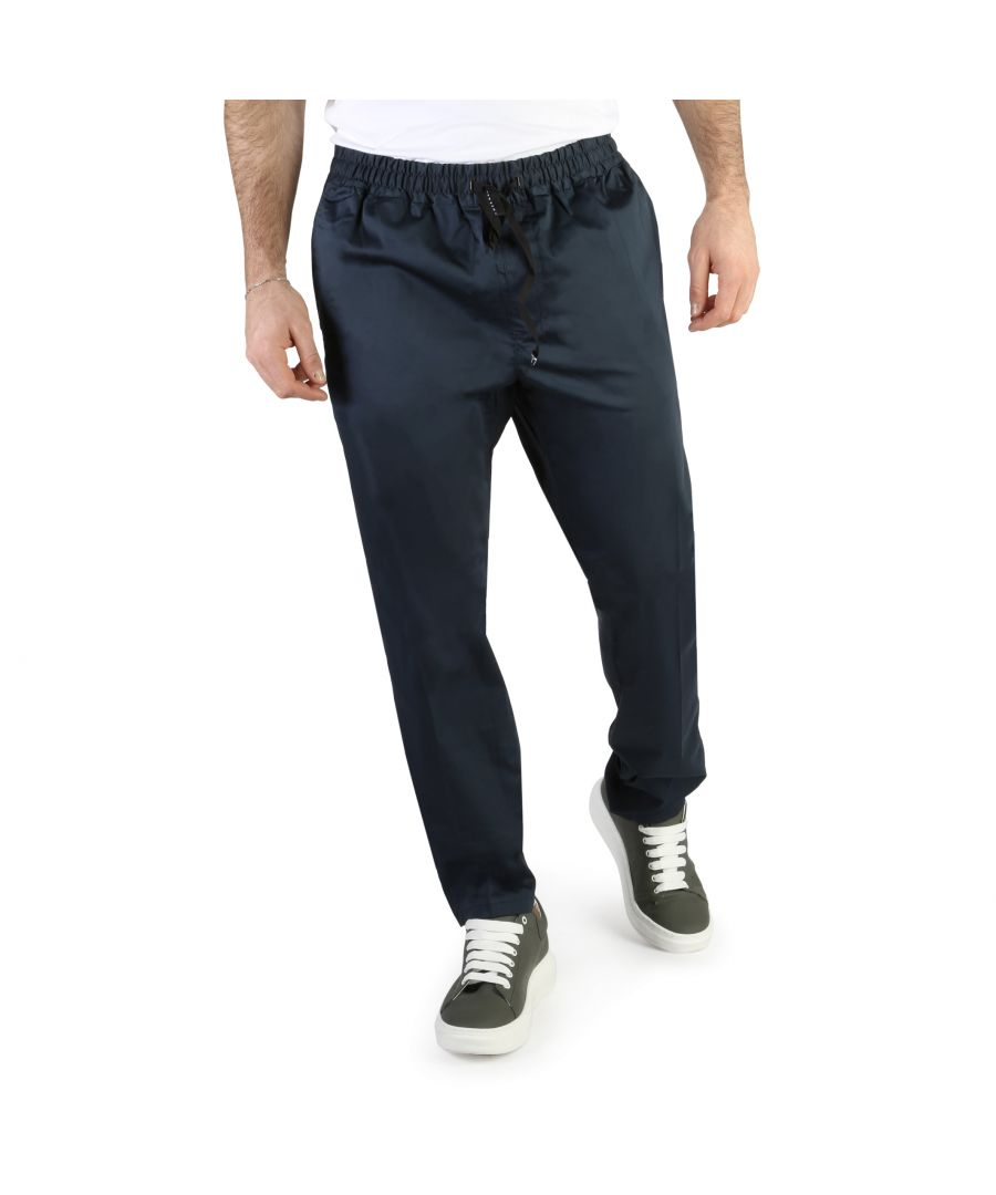 Image for Calvin Klein Mens Tracksuit Pants