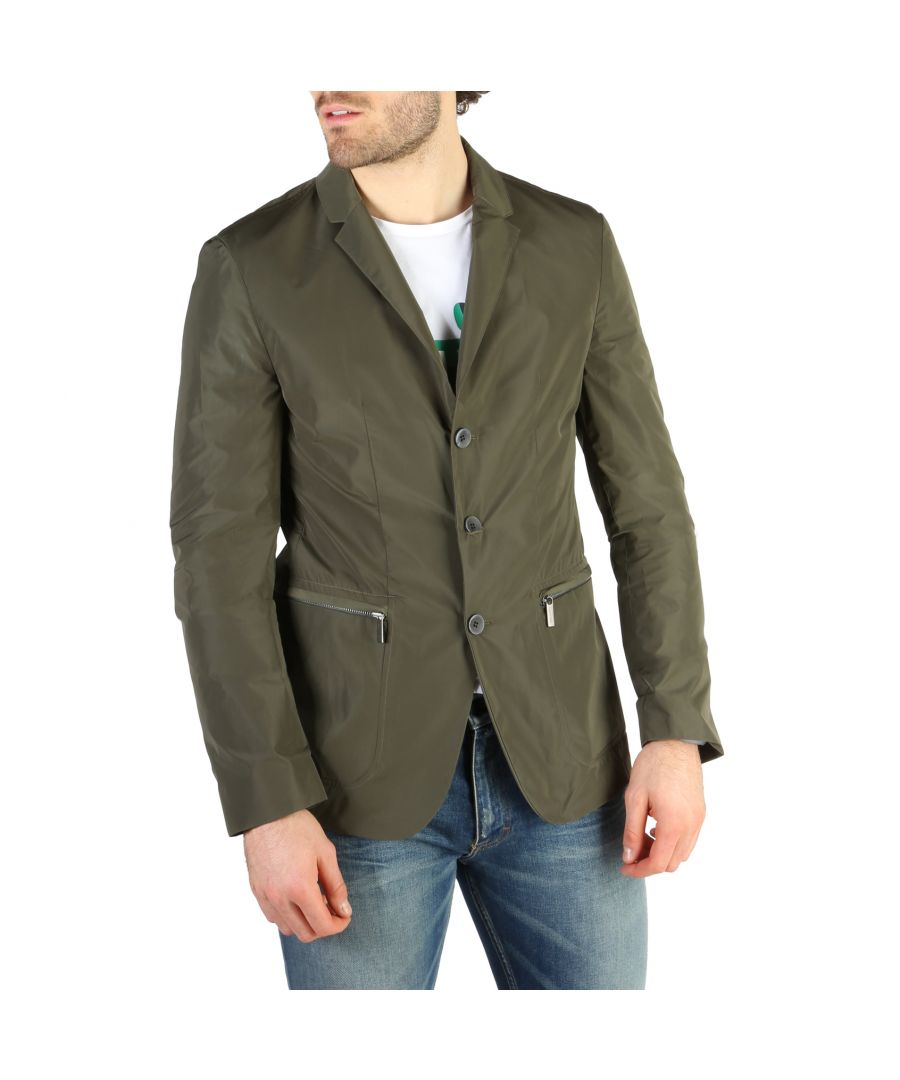 Image for Calvin Klein Mens Jackets