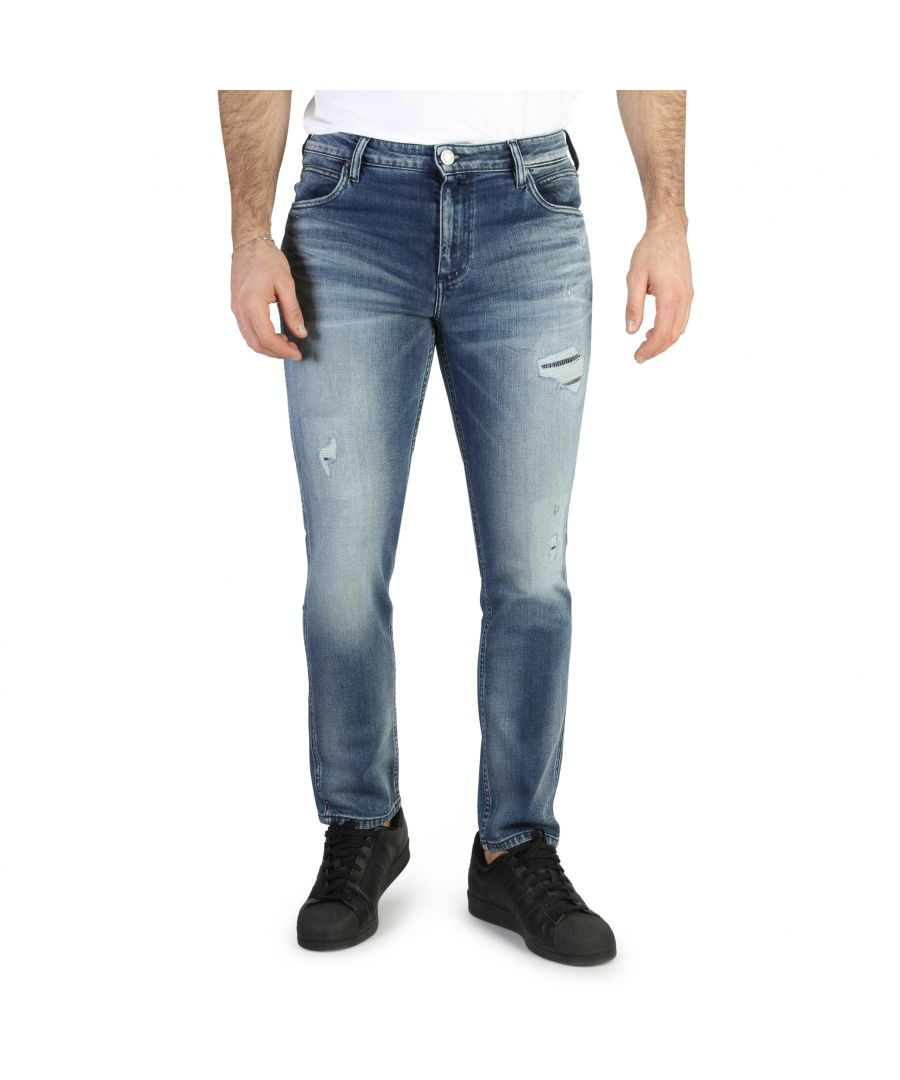 Image for Calvin Klein Mens Jeans