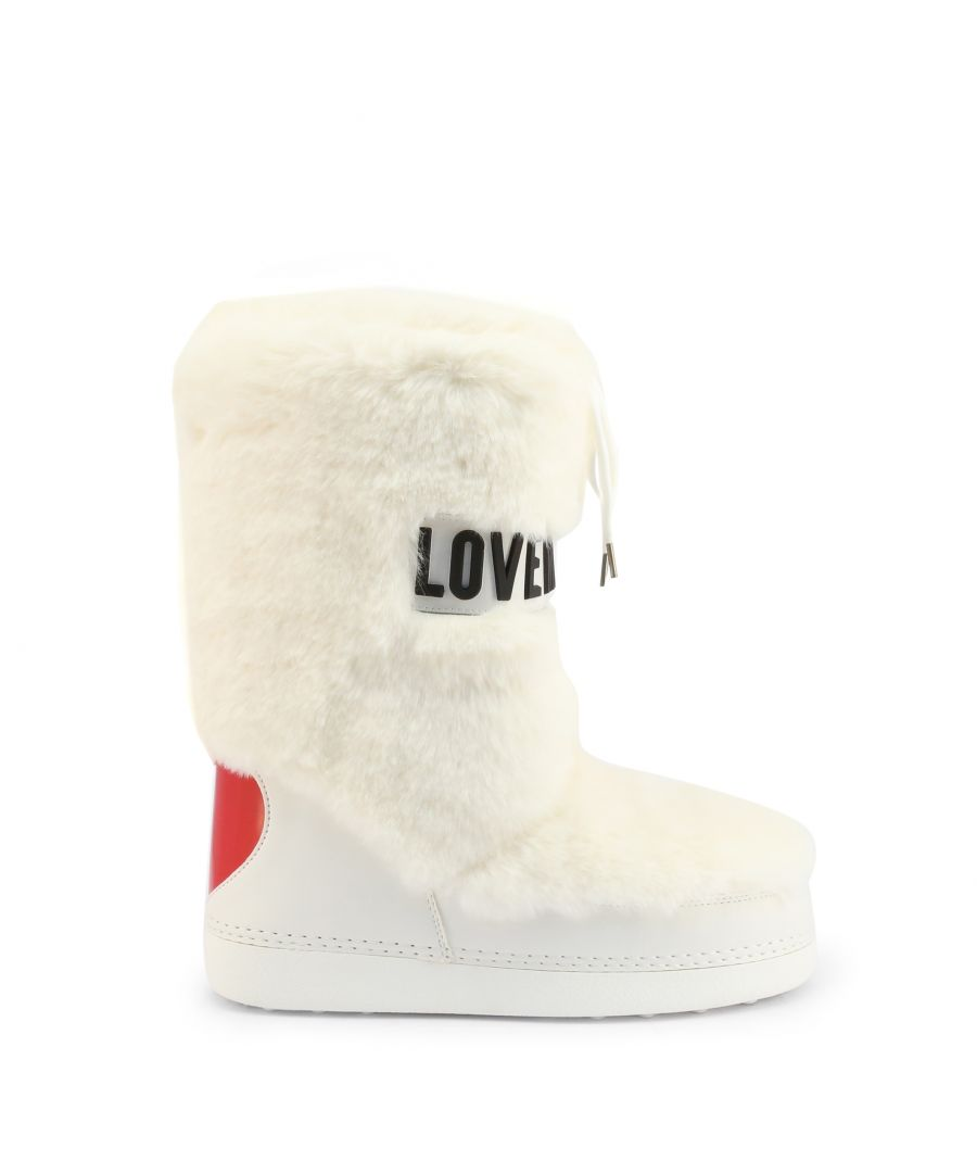Image for Love Moschino Womens Boots
