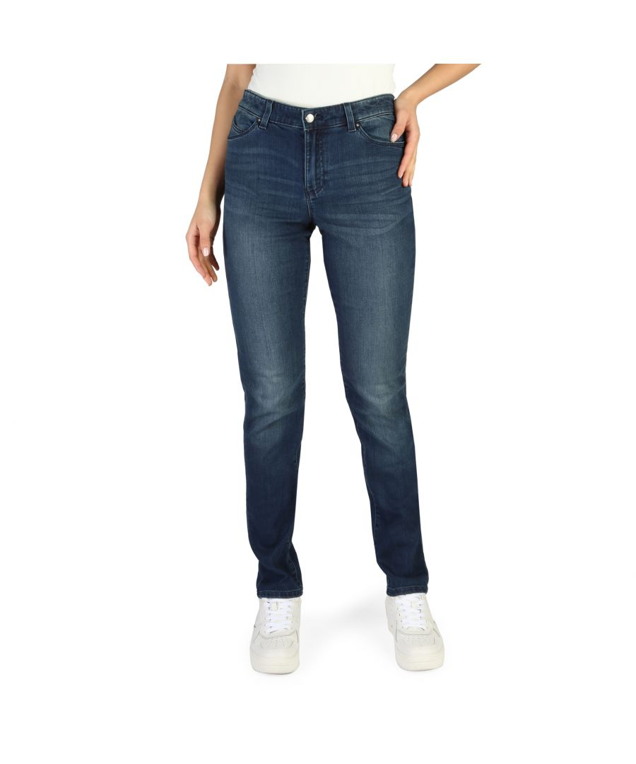 Image for Emporio Armani Womens Jeans