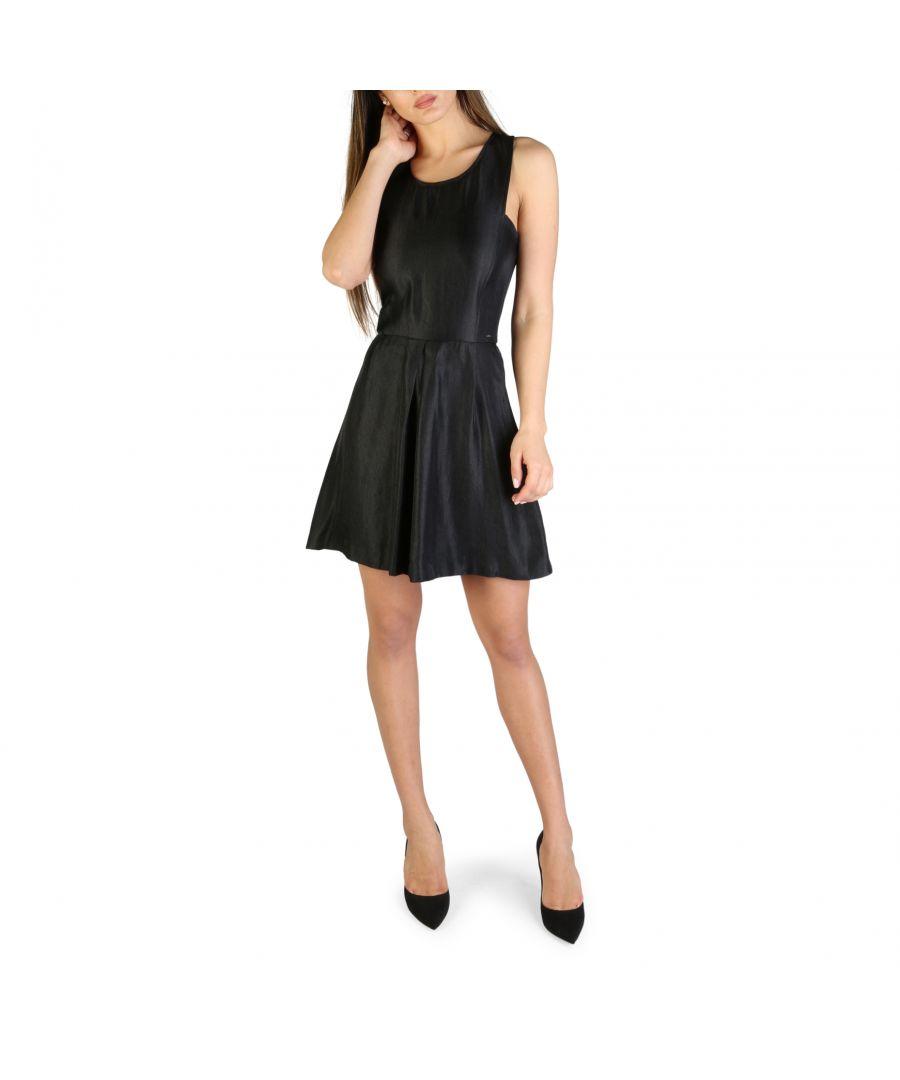 Image for Armani Exchange Womens Dresses