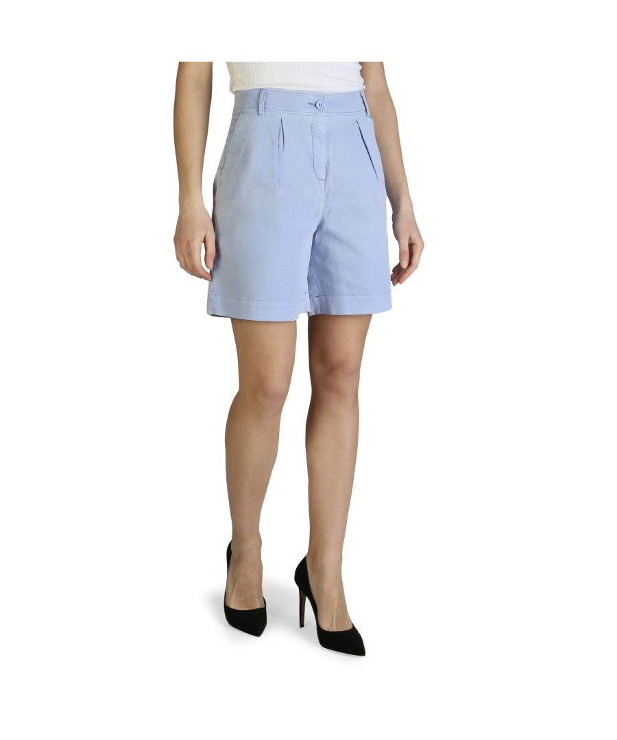 Image for Armani Exchange Womens Short