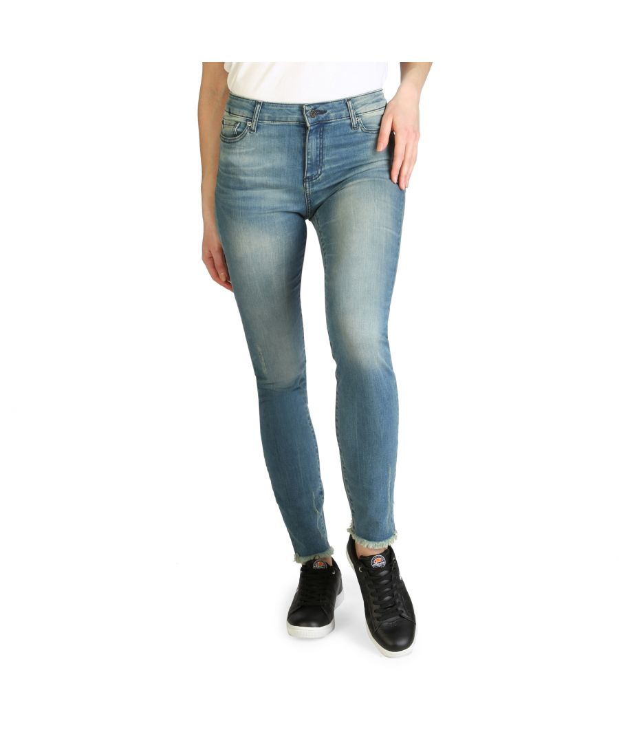 Image for Armani Exchange Womens Jeans