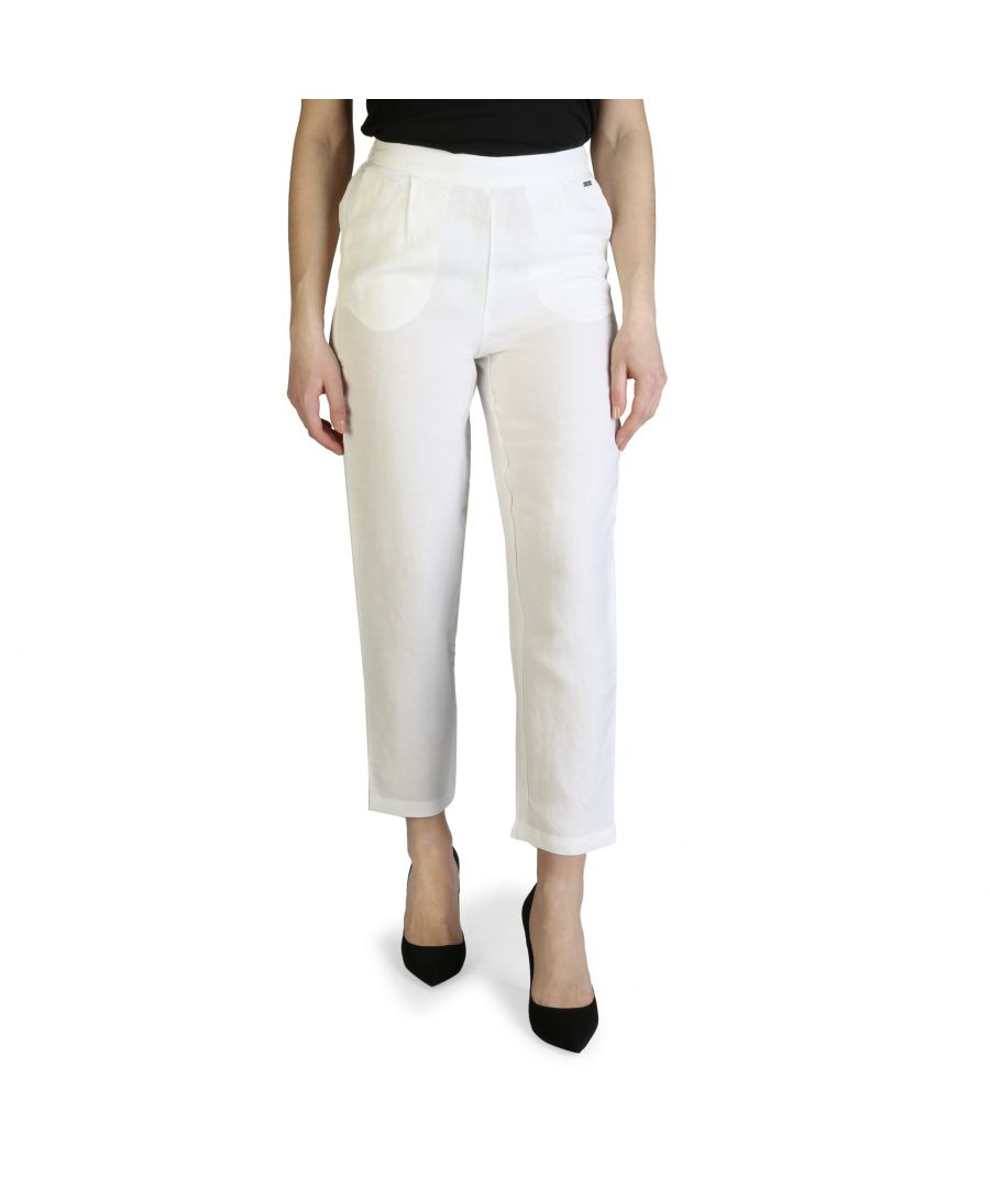 Image for Armani Exchange Womens Trousers