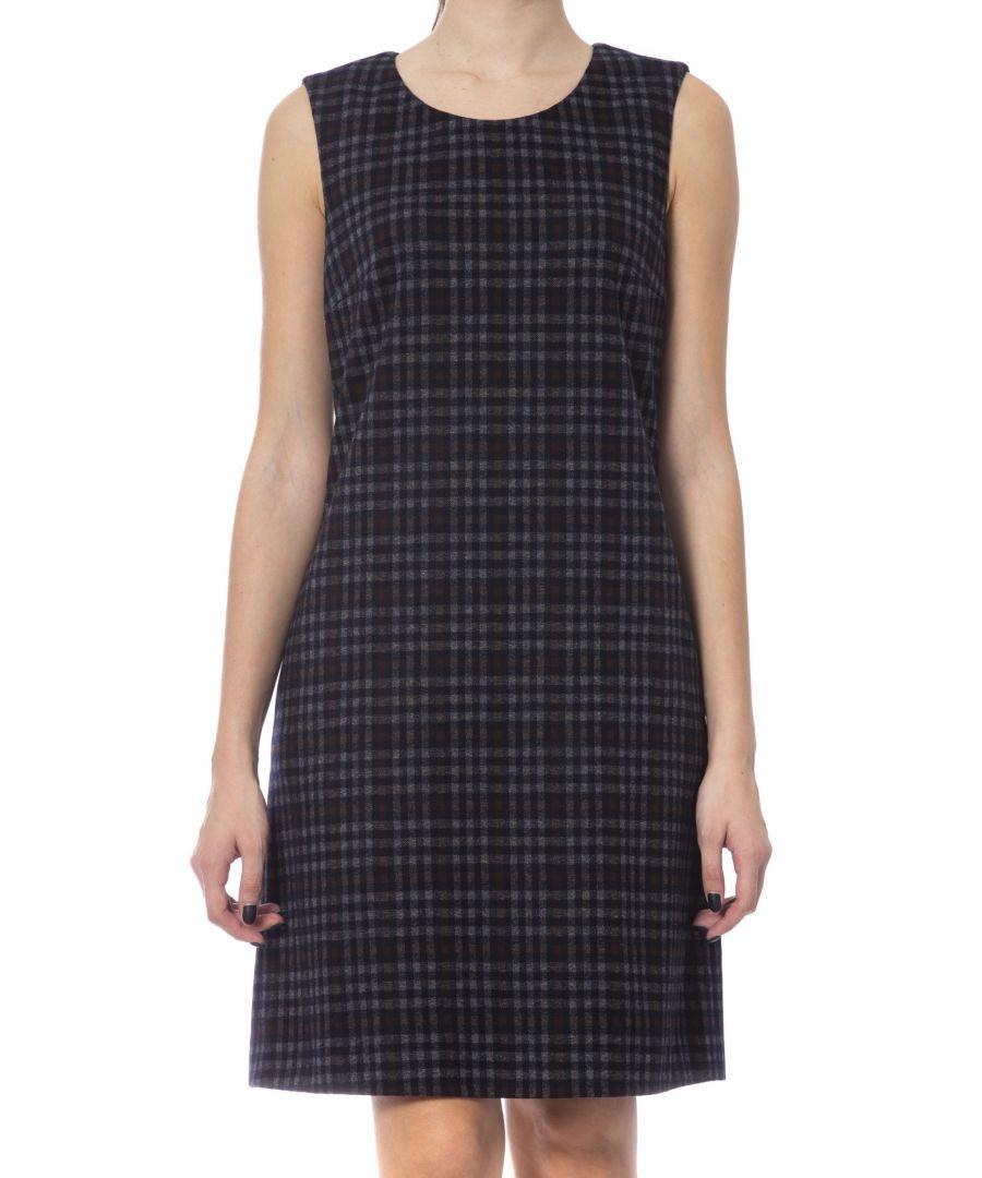 Image for Peserico Blu Dress