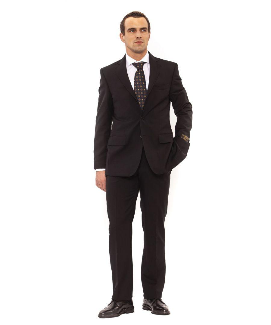 Image for Ferre Nero Suit