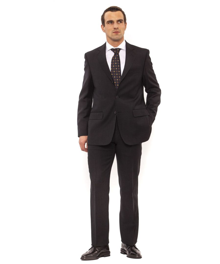 Image for Ferre Anthracite Suit