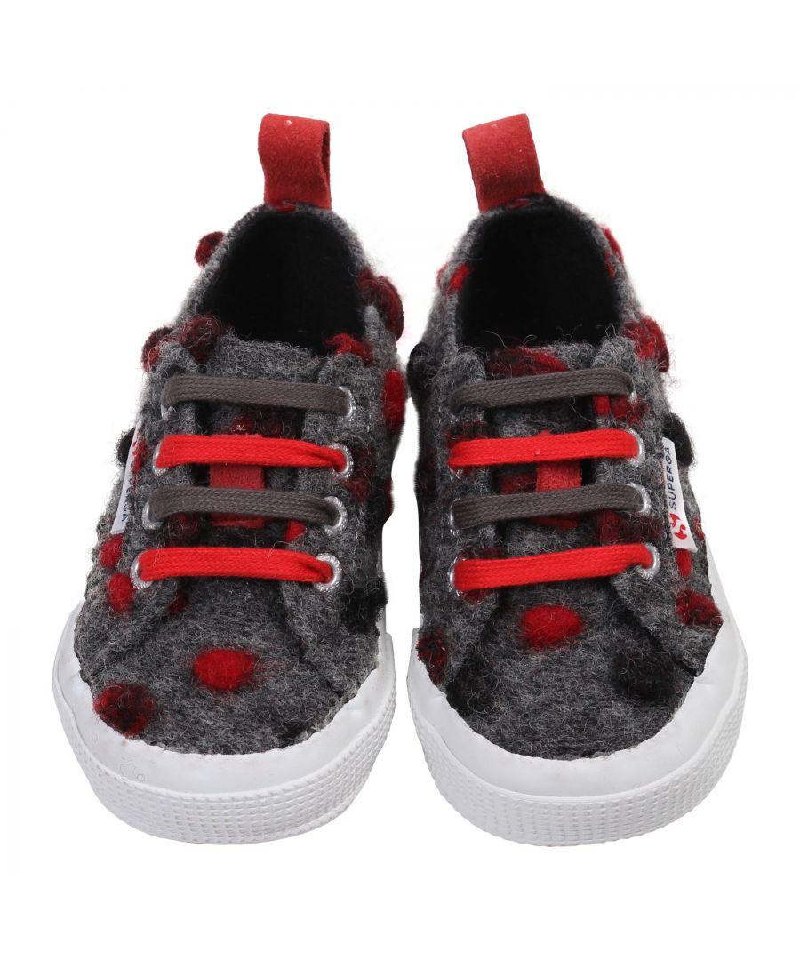 Image for Superga Girls Shoes