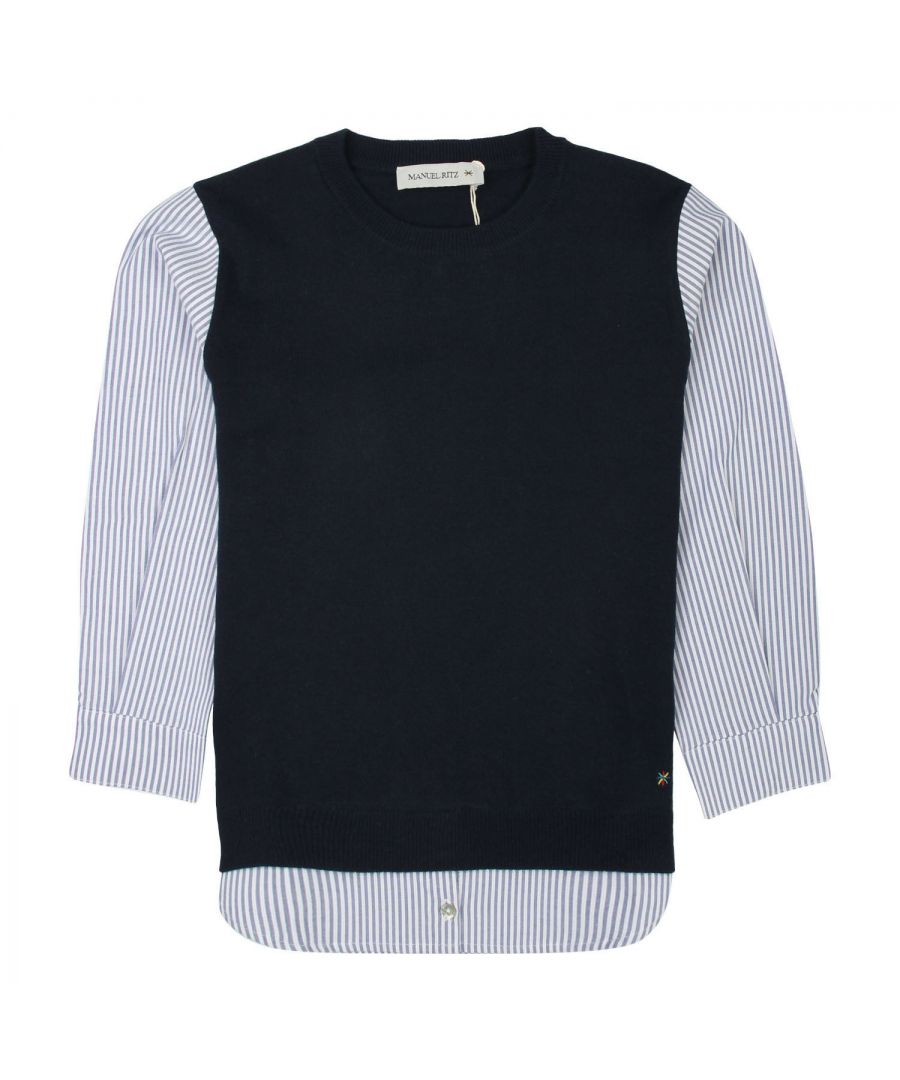Image for Manuel Ritz Boys Shirt