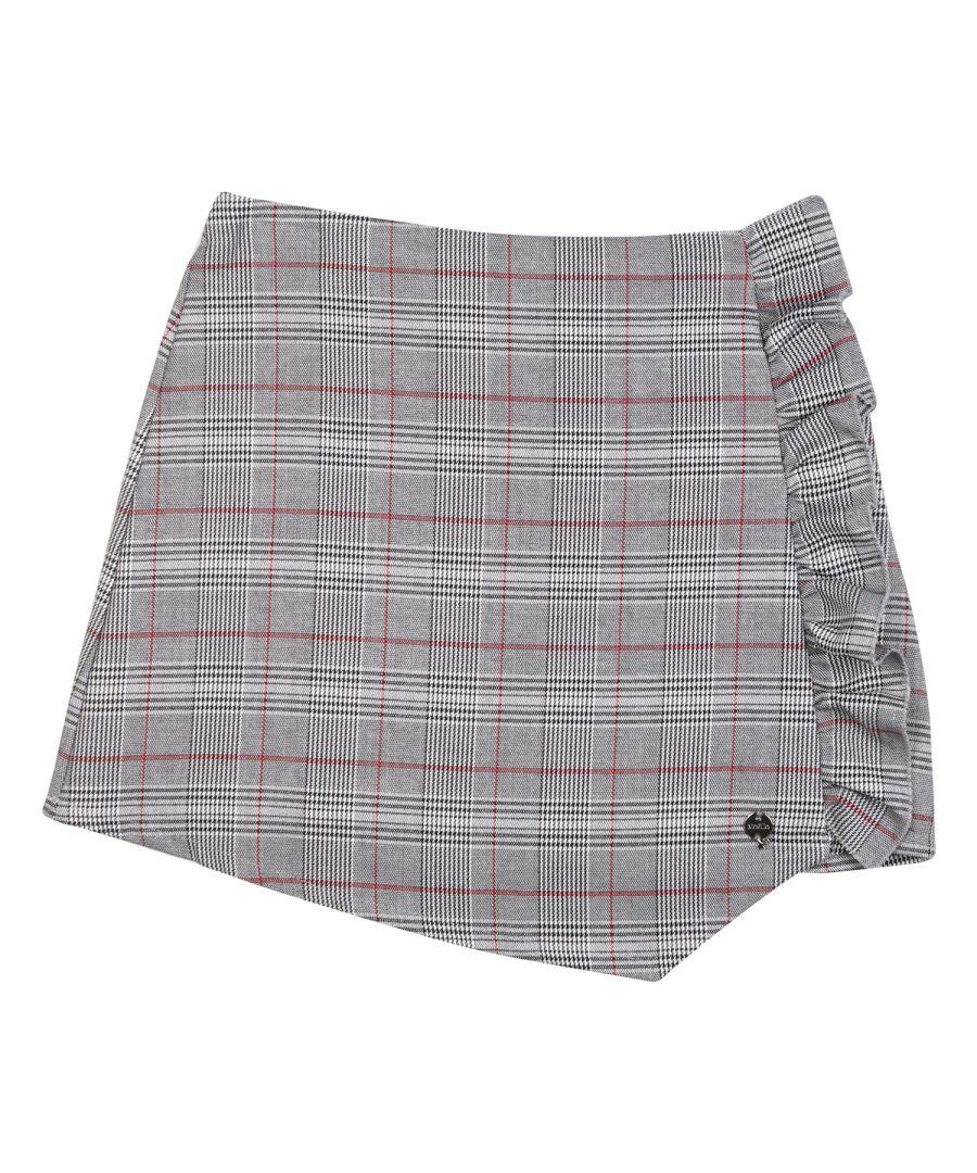 Image for Maelie Girls Skirt