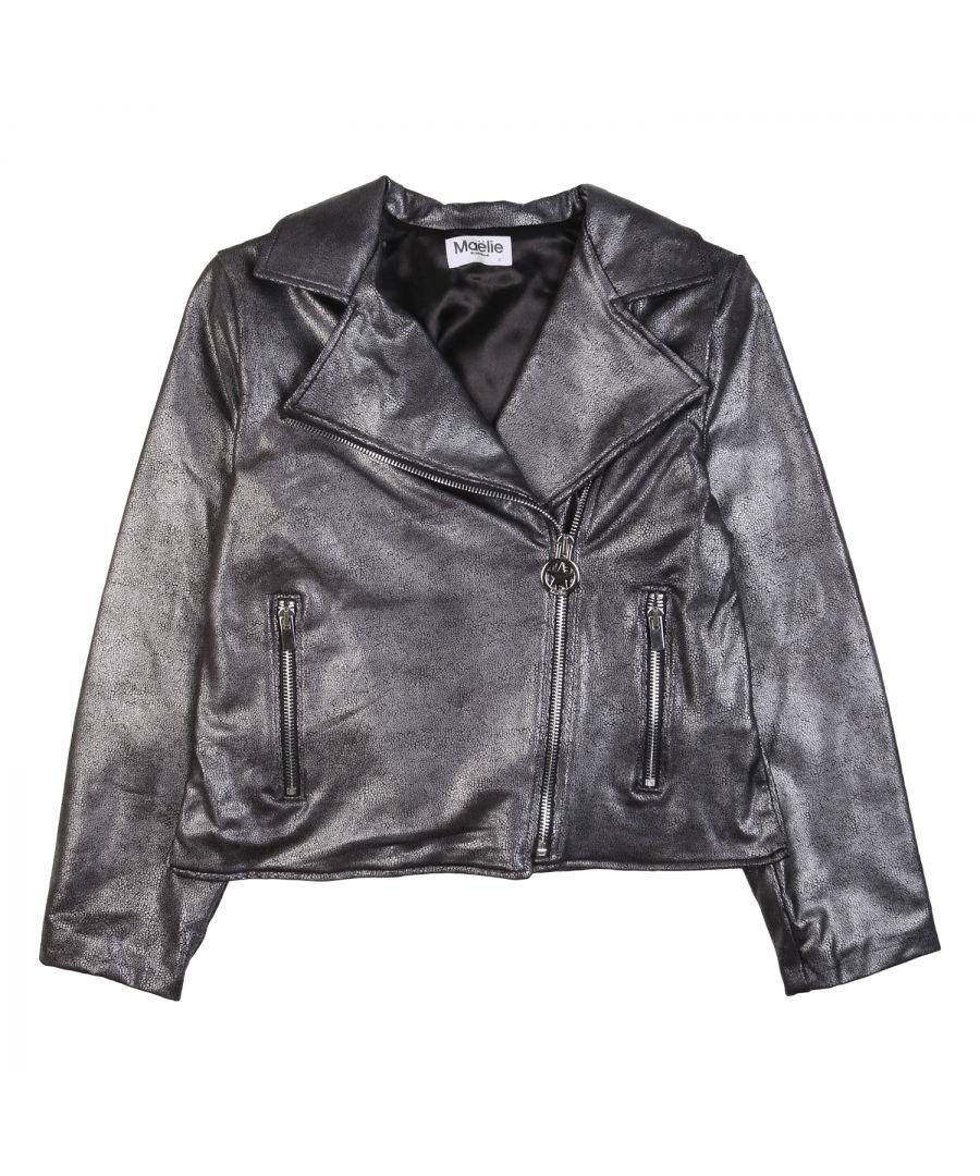 Image for Maelie Girls Jacket