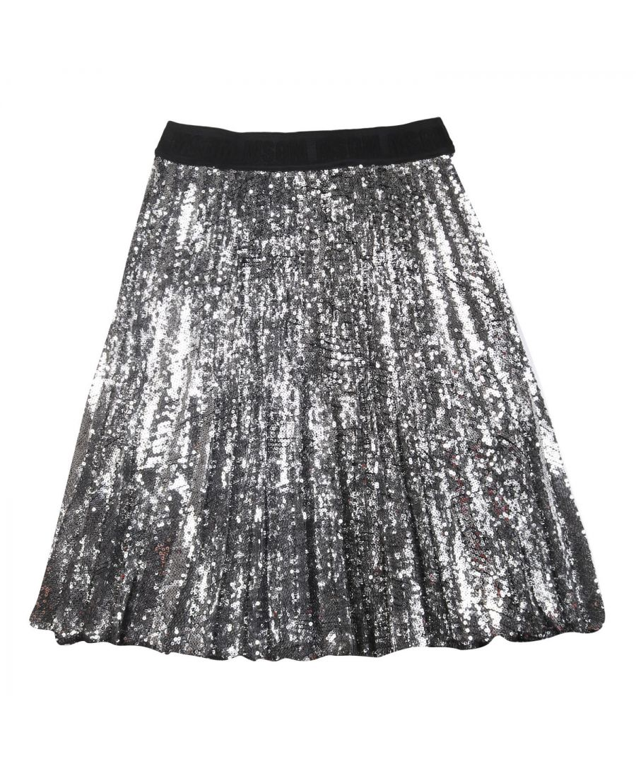 Image for Msgm Girls Skirt