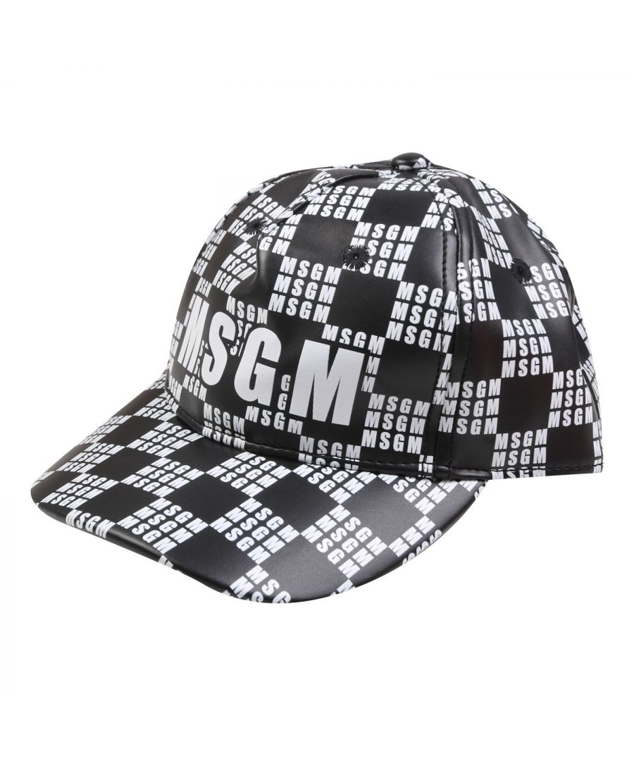 Image for Msgm Unisexs Hat