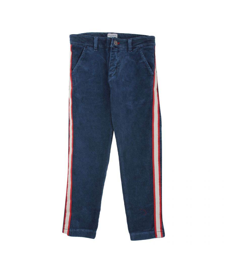 Image for Fred Mello Boys Trousers