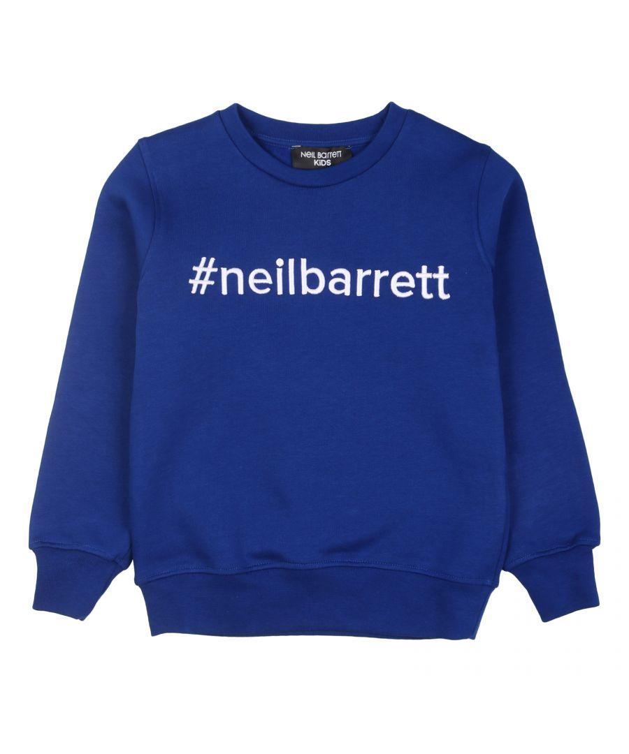 Image for Neil Barrett Boys Shirt