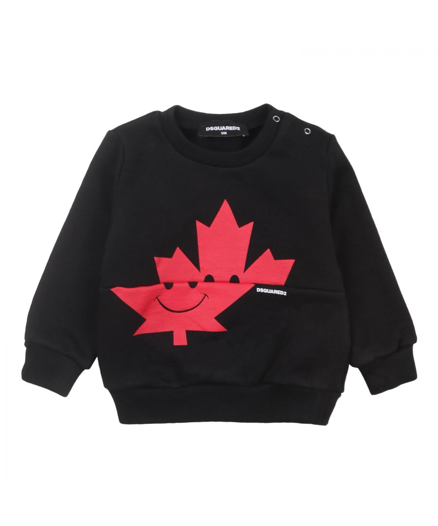 Image for Dsquared2 Boys Sweaters