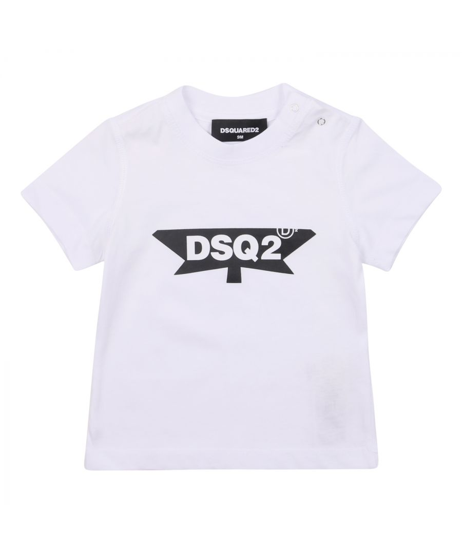 Image for Dsquared2 Boys T-Shirt