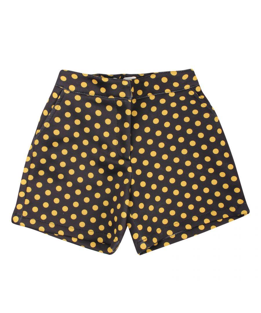 Image for Vicolo Girls Bermuda Shorts