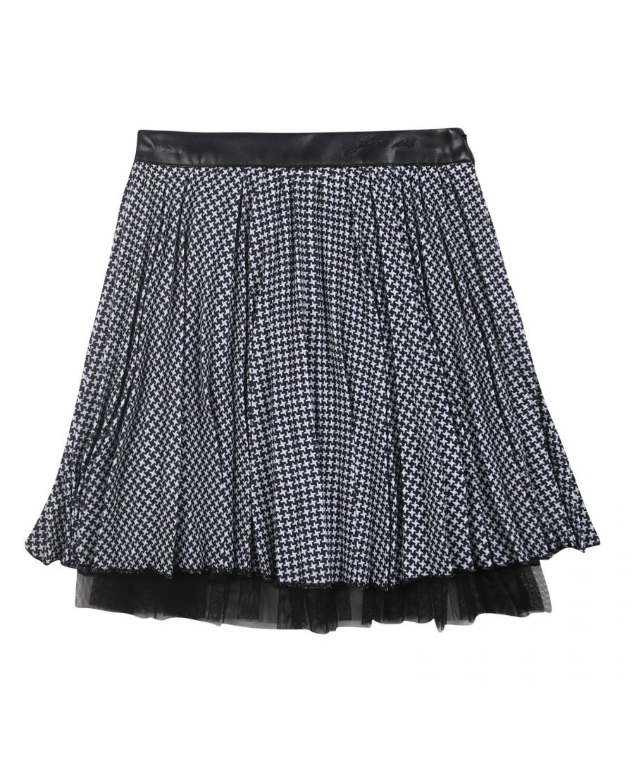 Image for Cesare Paciotti Girls Skirt