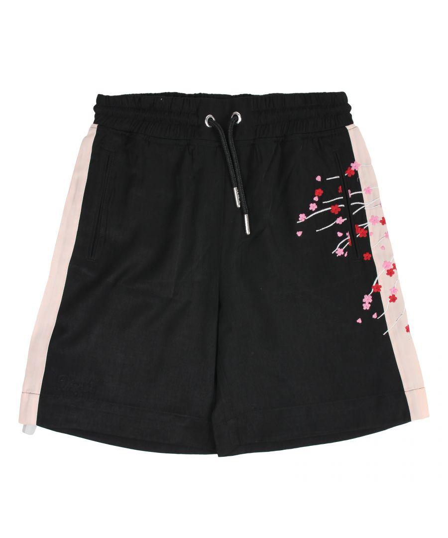 Image for Diesel Girls Bermuda Shorts