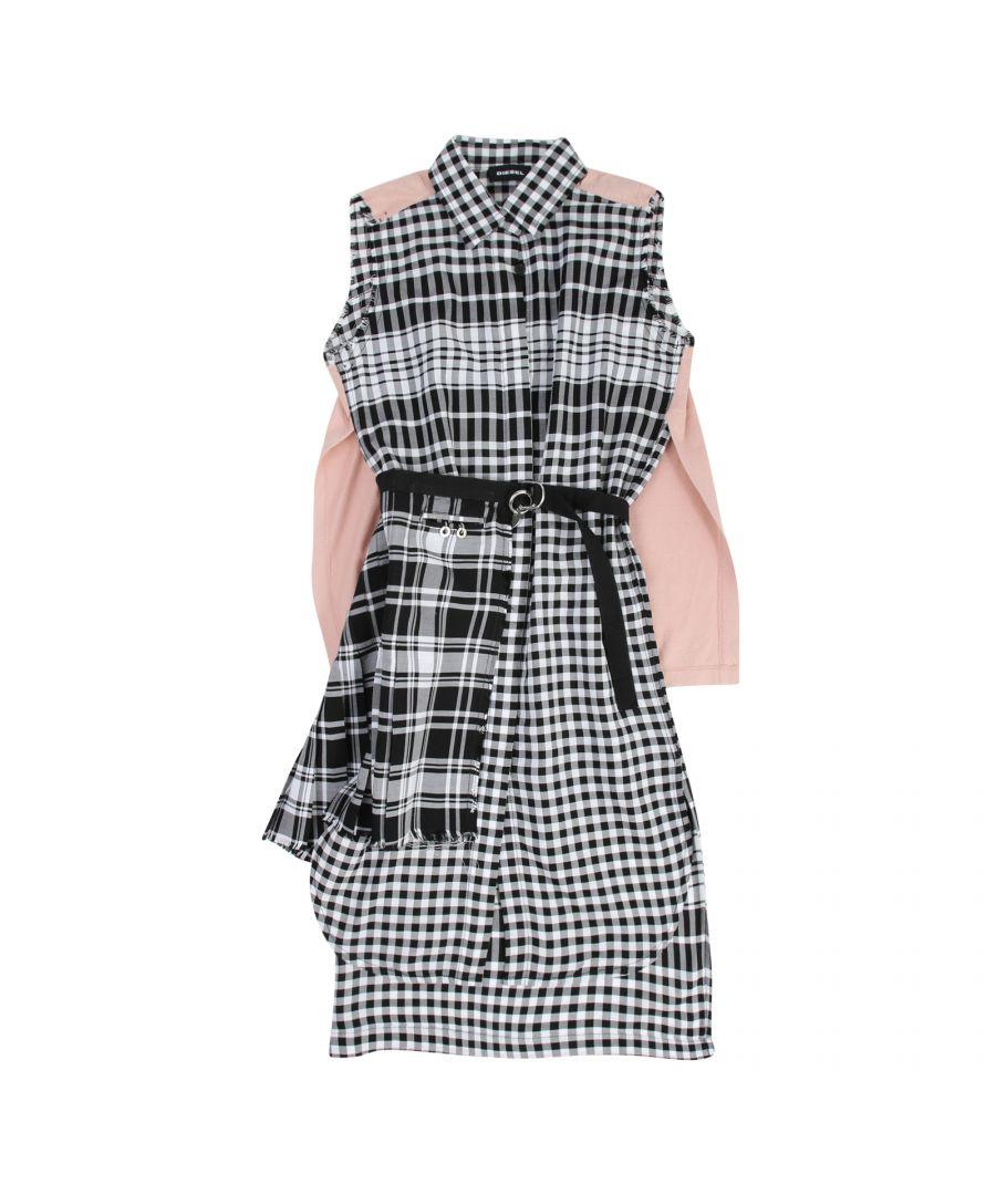 Image for Diesel Girls Dress