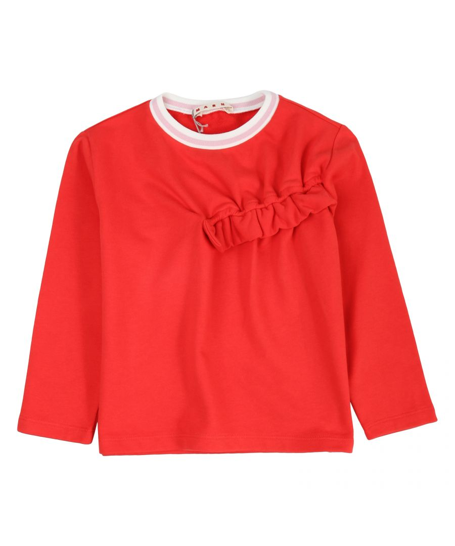Image for Marni Girls Sweaters