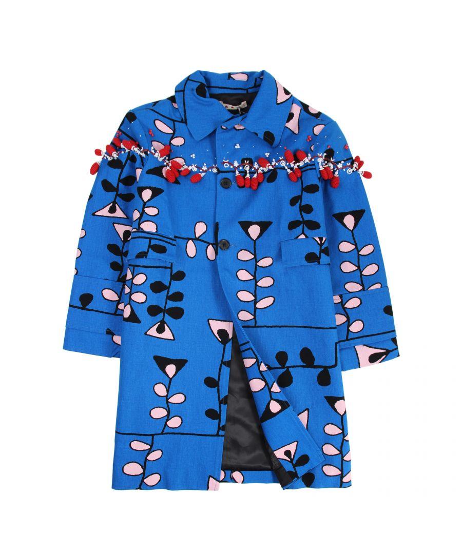 Image for Marni Girls Jacket