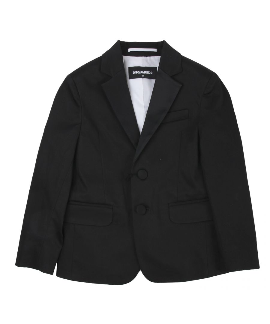 Image for Dsquared2 Boys Jacket