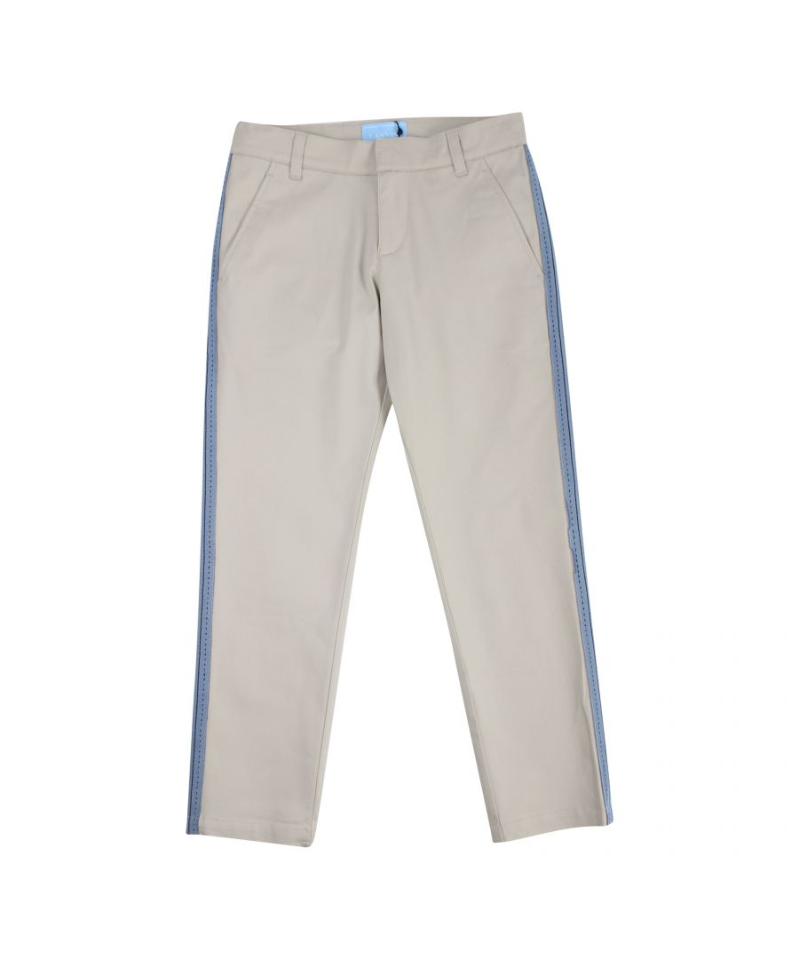 Image for Lanvin Boys Trousers