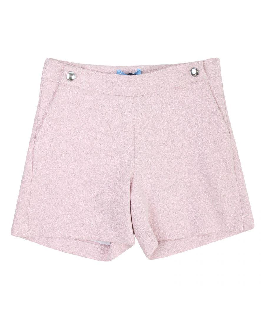 Image for Lanvin Girls Shorts