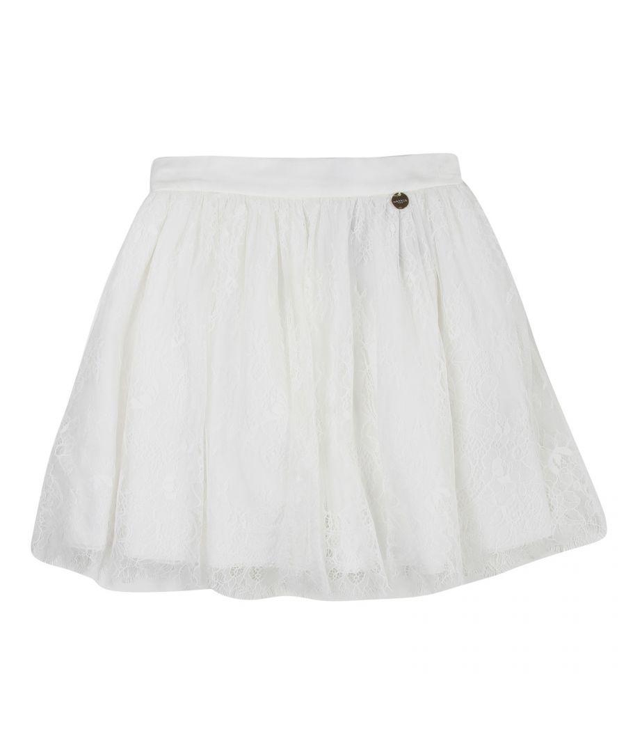 Image for Lanvin Girls Skirt