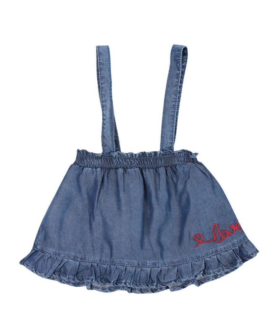 Image for Byblos Girls Overalls