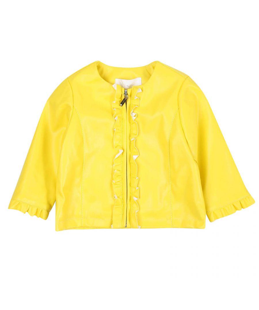 Image for Byblos Girls Jacket