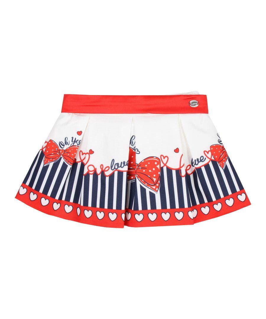 Image for Byblos Girls Skirt