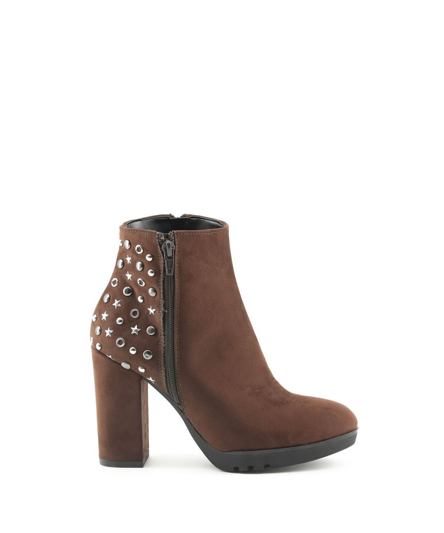 Image for Made In Italia Womens Ankle Boots
