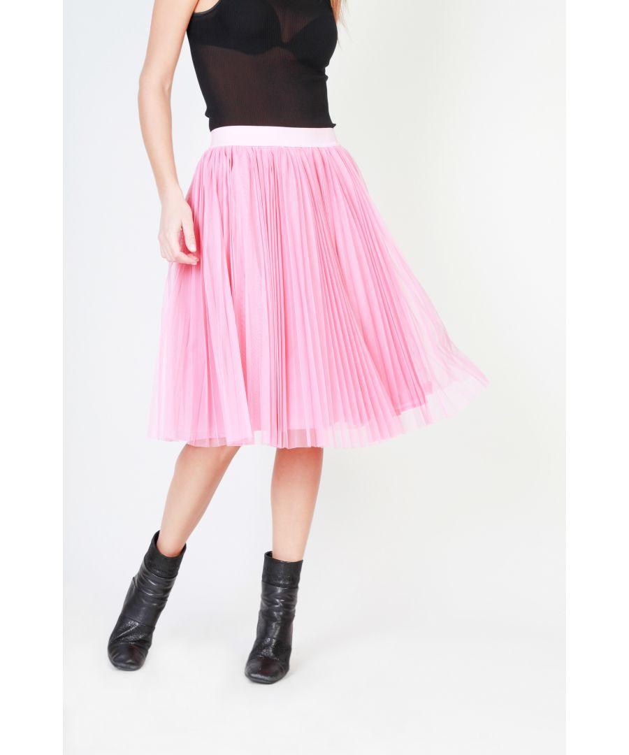 Image for Pinko Womens Skirts