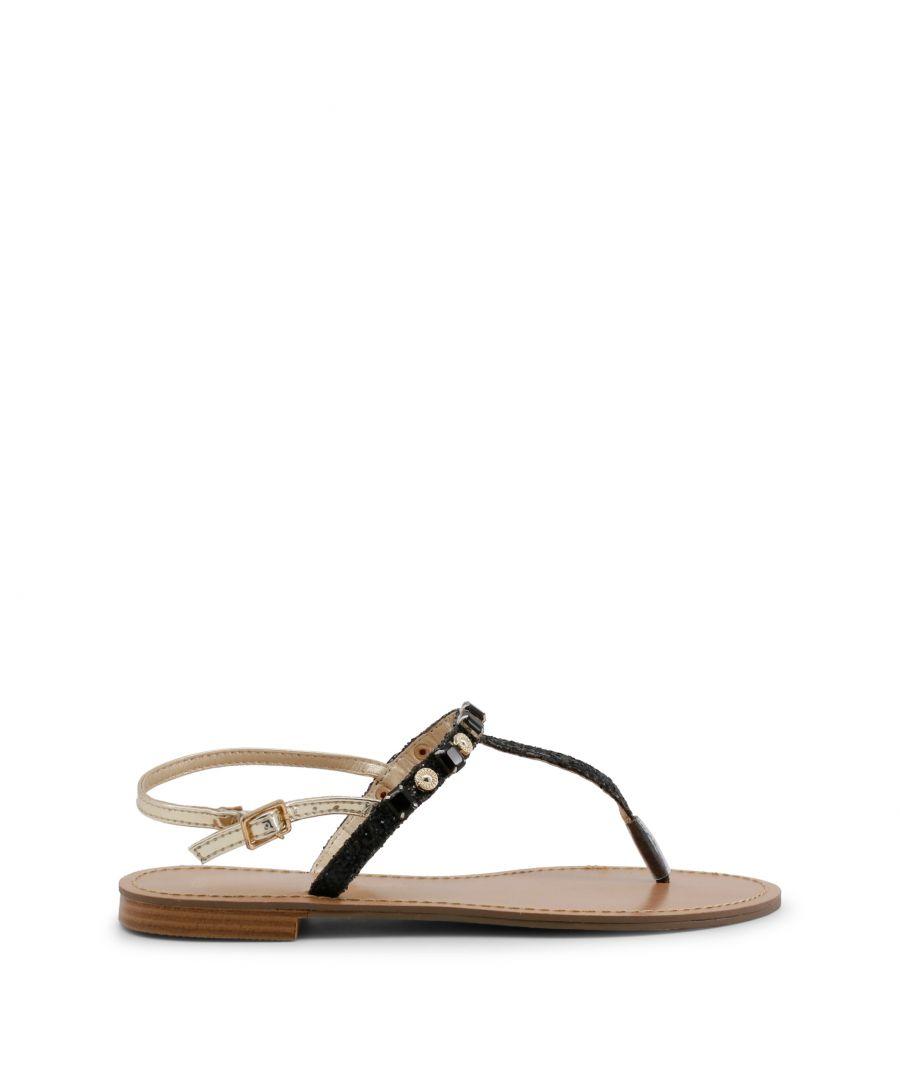 Image for Versace Jeans Womens Flip Flops