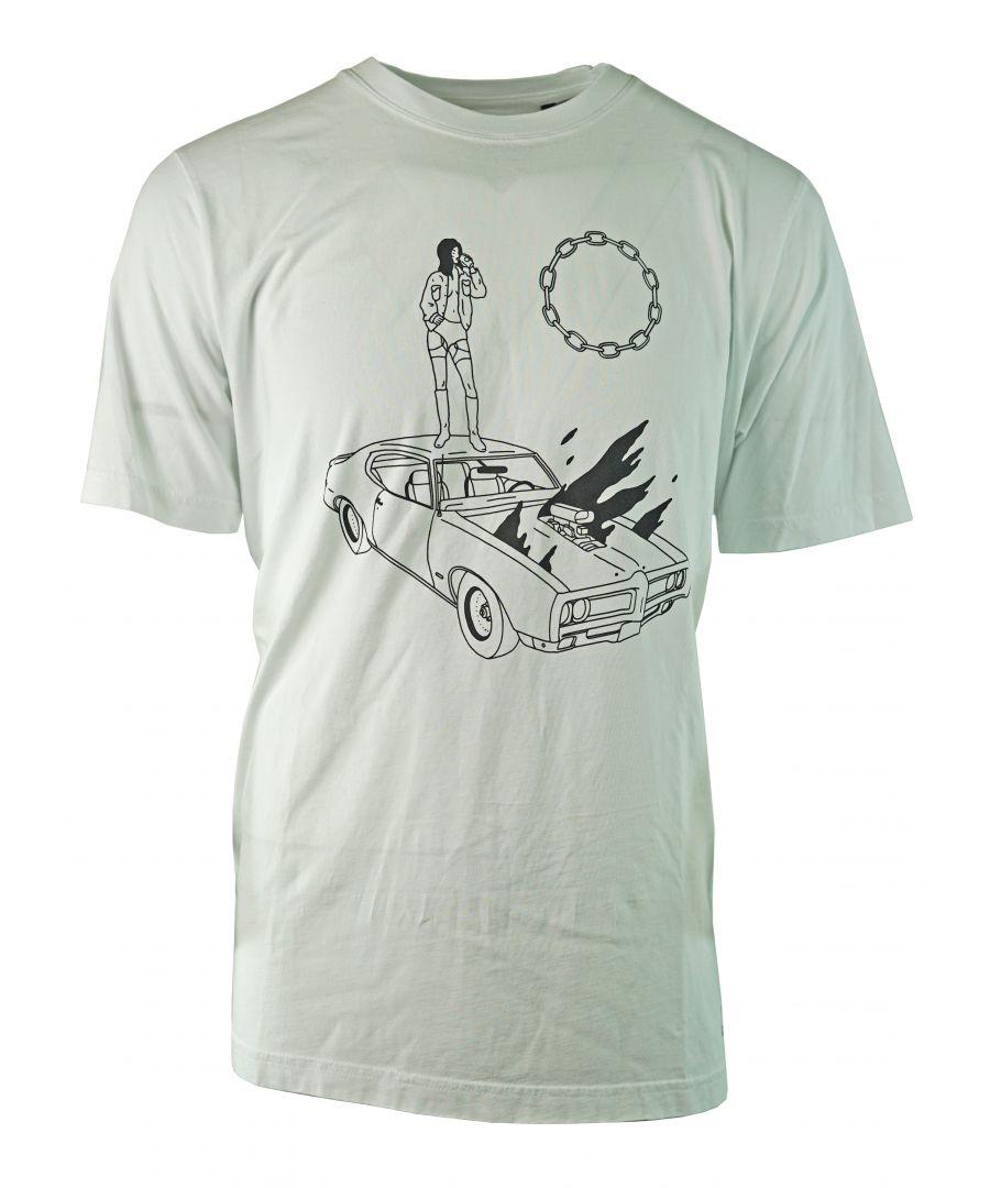 Image for Diesel T-Just-SJ 100 T-Shirt