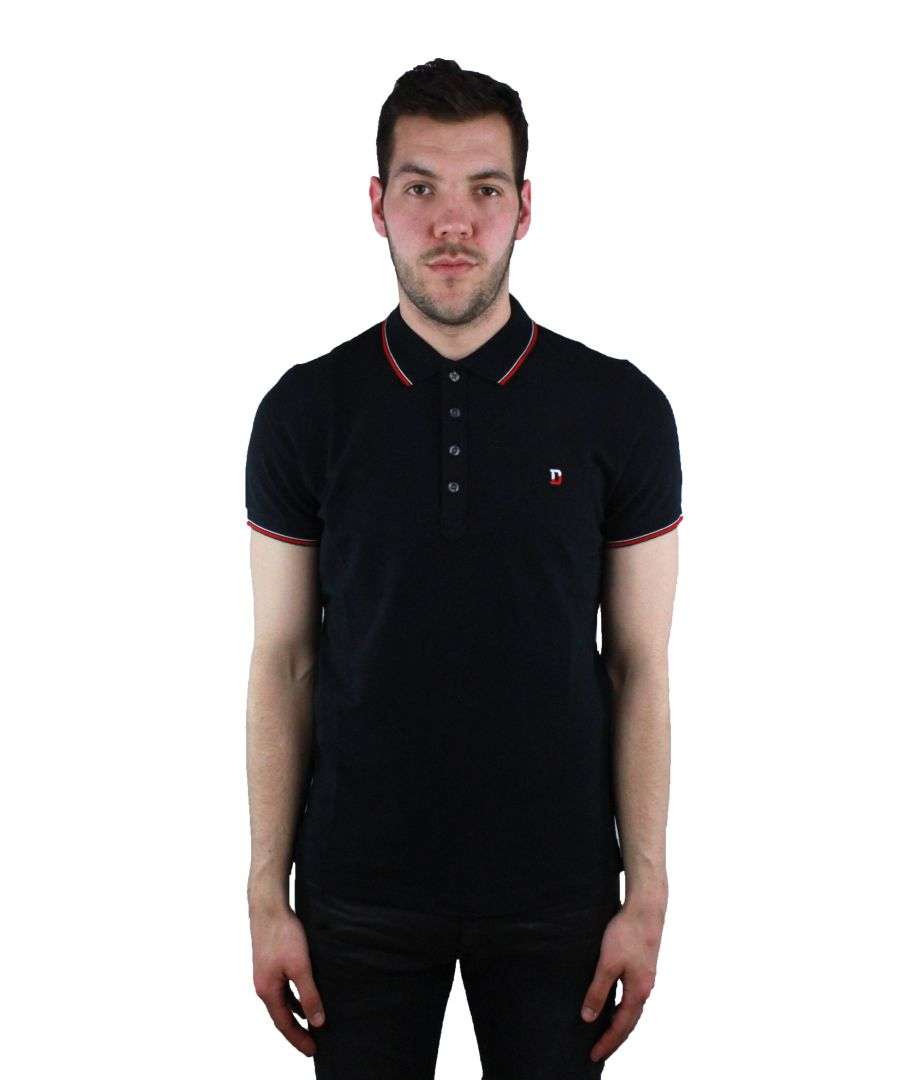 Image for Diesel T-Skin 900 Polo Shirt
