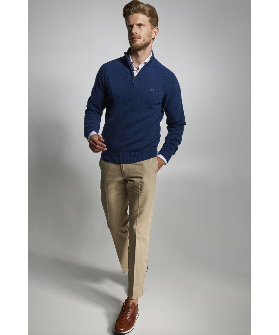 Image for Men s Knitwear