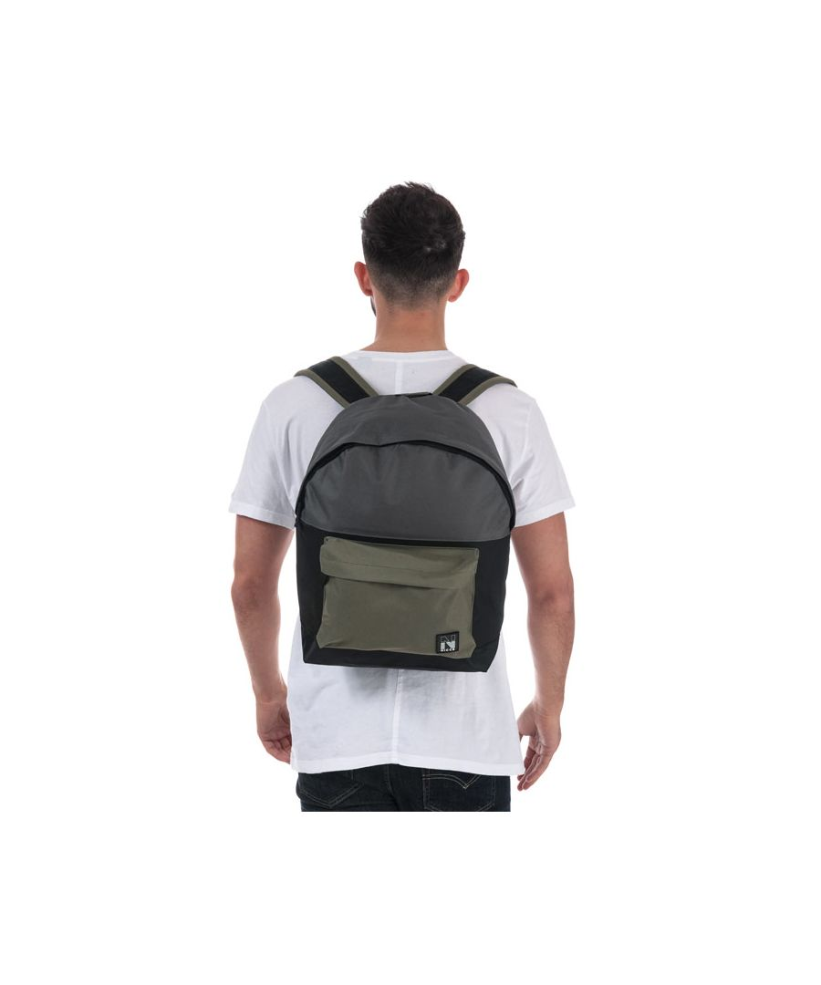 Image for Accessories NICCE Taroo Live Backpack in olive